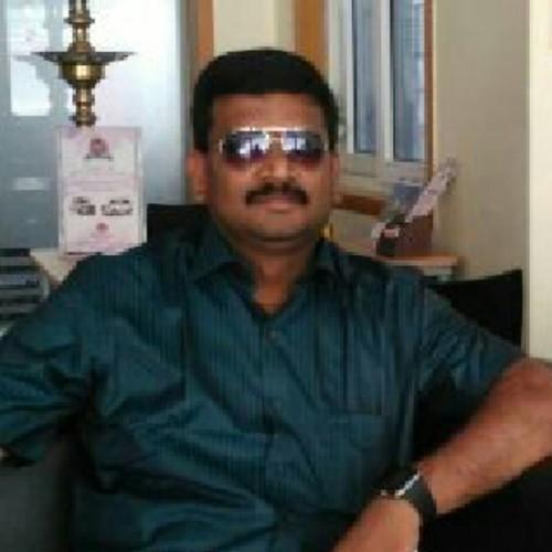Ramesh Vellore
