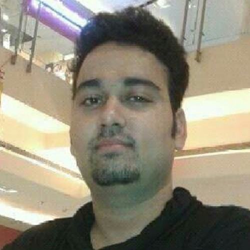 Abhishek Bhutoria