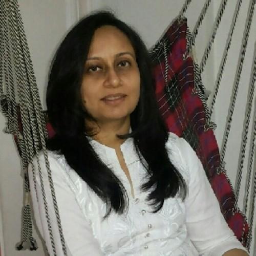 Rupal Shah Tamboli