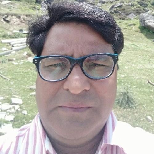 Sandeep Gupta