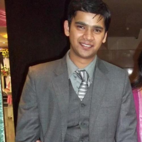 Nishant Pathak