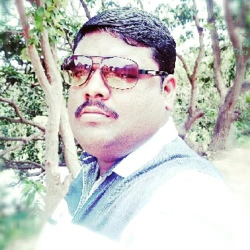 Rajesh jha