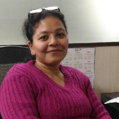 Savita Patwal