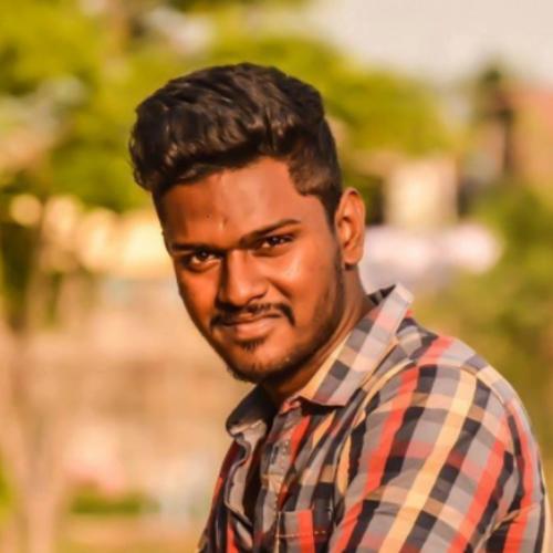 Srikanth B.