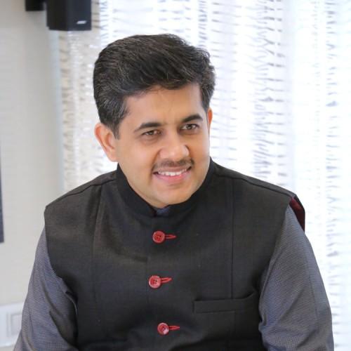 Manish Motwani