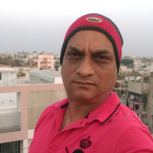 Patel Ketan