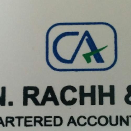 Bipin Rachh