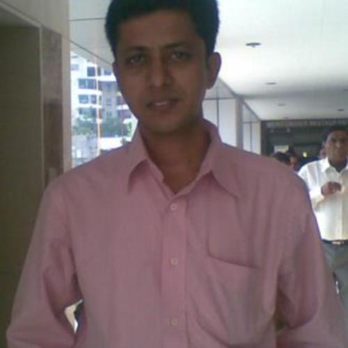 BHARAT BHAVSAR