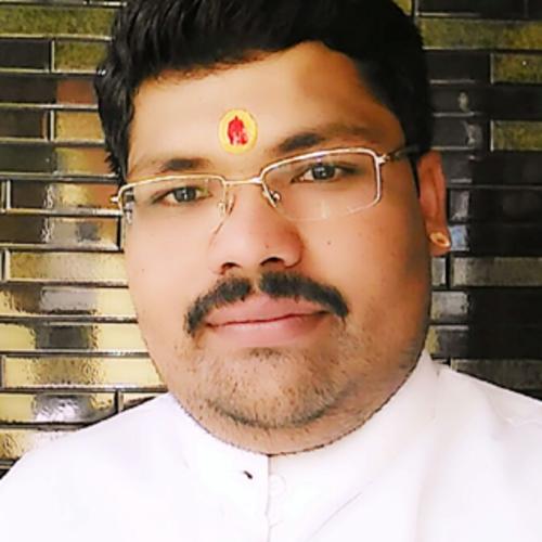 S.V.S. Shastri