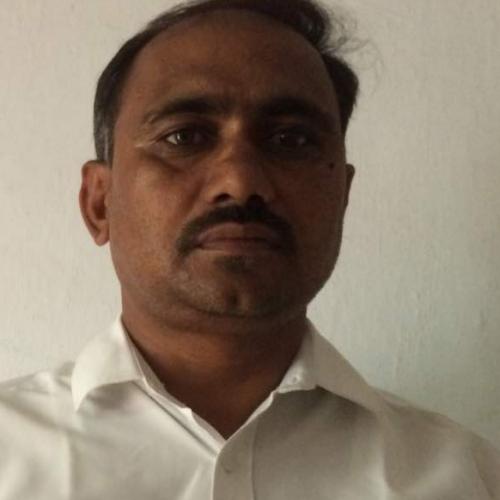 Suresh P Patel