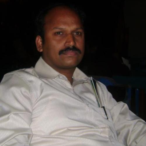 Madhava Reddy Katta