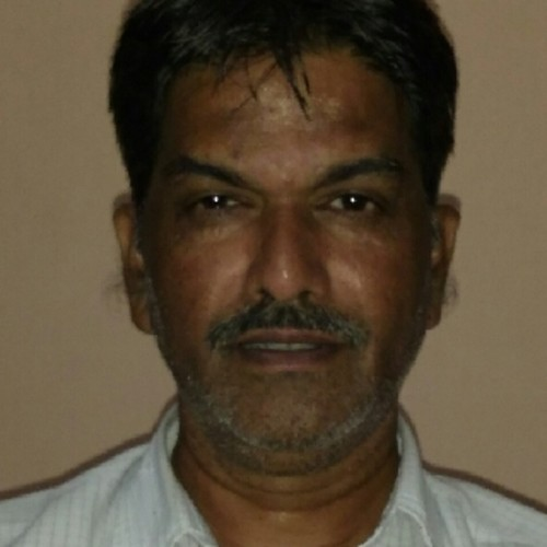 Sharad Ghosalkar