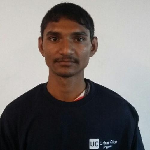Prashant Pal