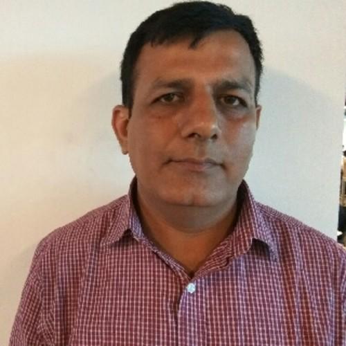 Amit Chitkara