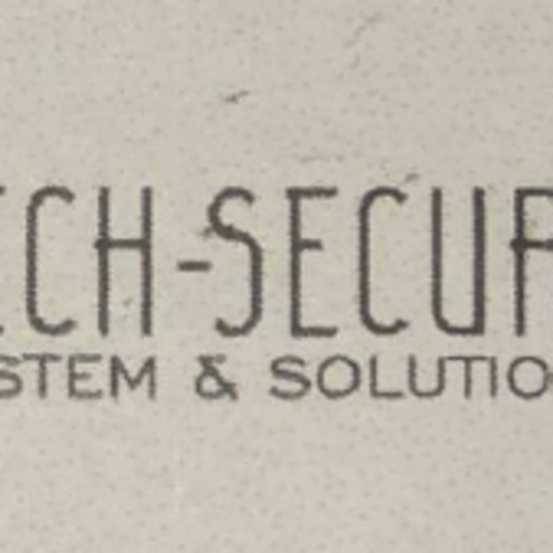 Tech Secure Systems & Solutions