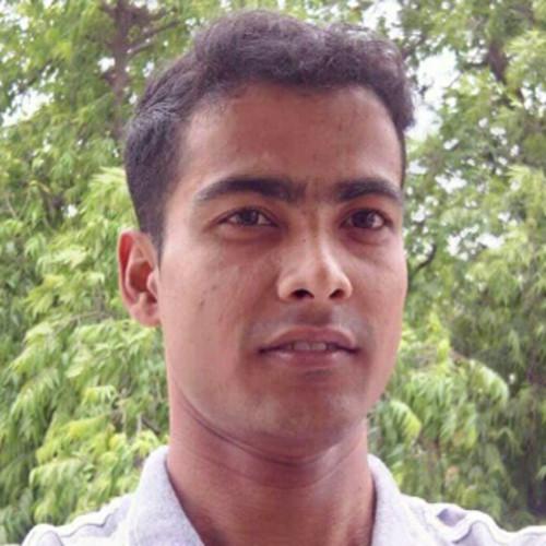 Rajib Mazumdar