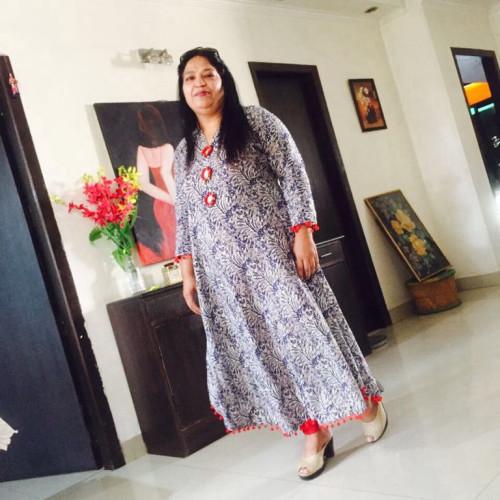 Pratibha Dutta