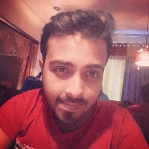 Ashish majhi