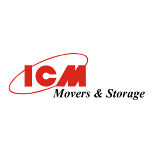 ICM Movers and Storage