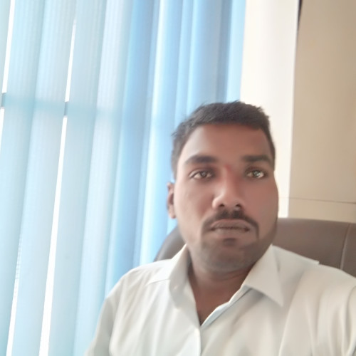 Chellaram Ram Reddy