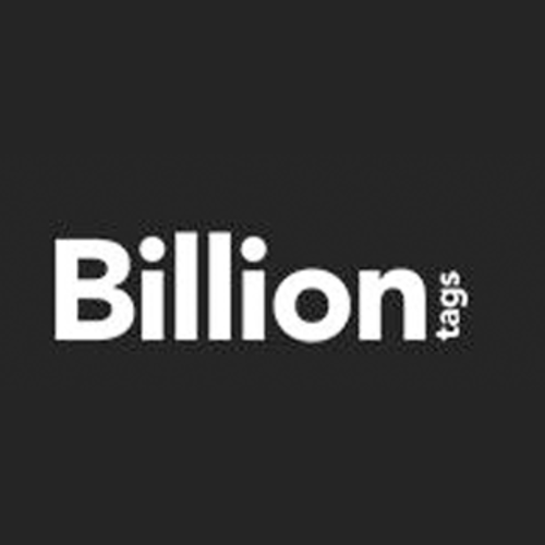 Billion Tags