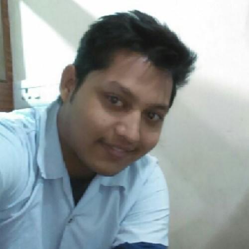 Dr. Parshva Shah