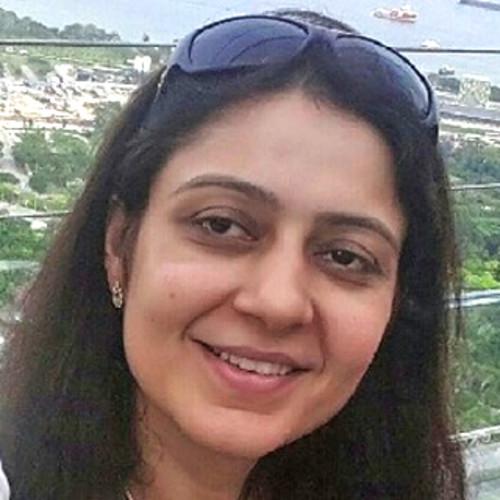 Dr. Mansi Pujara's Clinic
