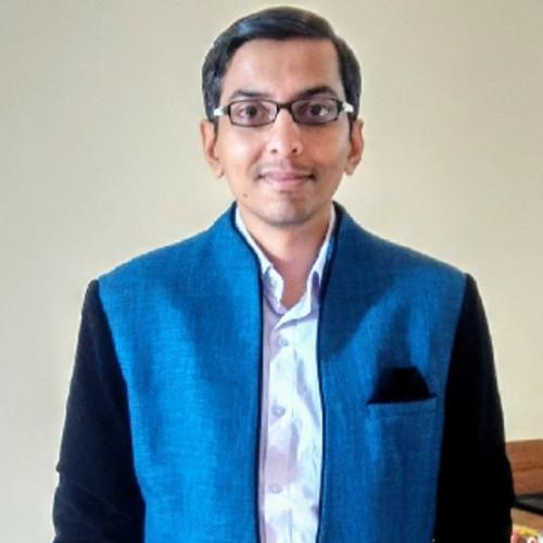 CA Manjush Jain