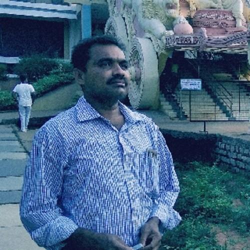 Ramappa P