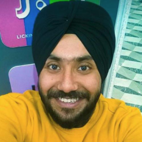Talvinder Singh