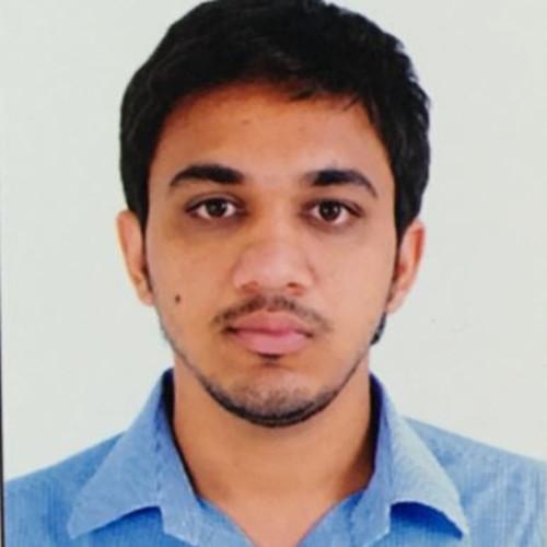 Jaymesh Rameshbhai Patel