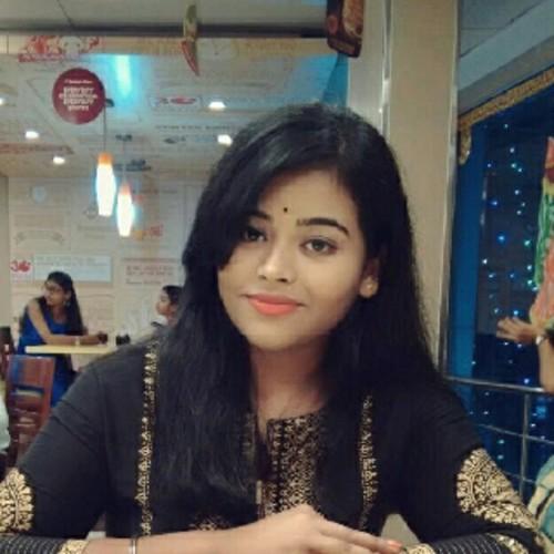 Rumela Bhattacherjee