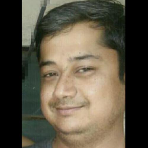 Abhijit Mahindrakar