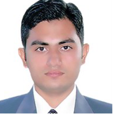 Hasan Abbas Momin