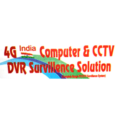 4G Computer & CCTV Solutions