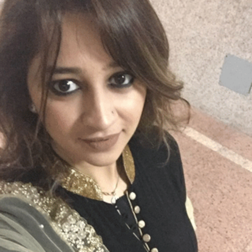 Makeup And Hair By Mariyam Deshmukh