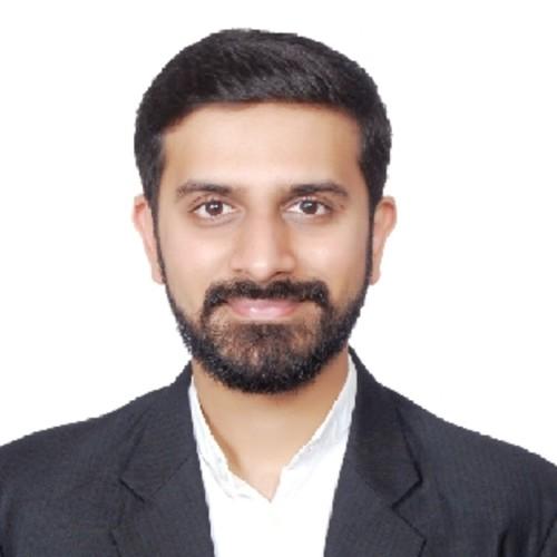 Aditya Kartik Bhatt