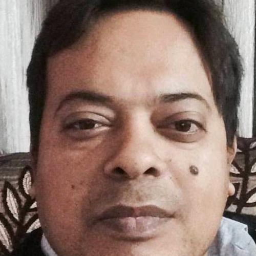 Naveen Bhardwaj