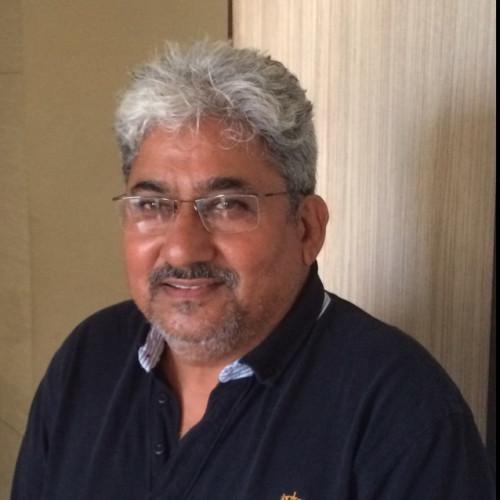 Dineshwar Mathur