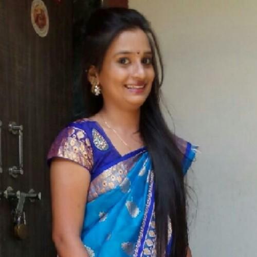 Shraddha Memane