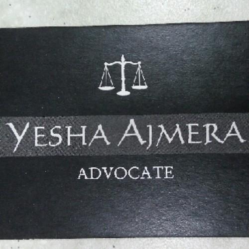 Yesha Ajmera
