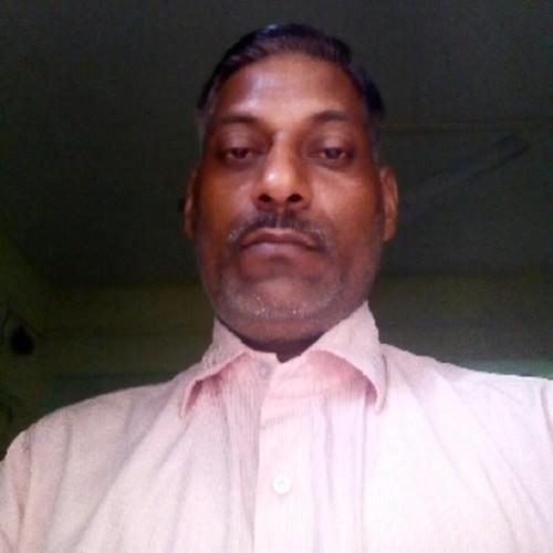 Shambhunath Maurya