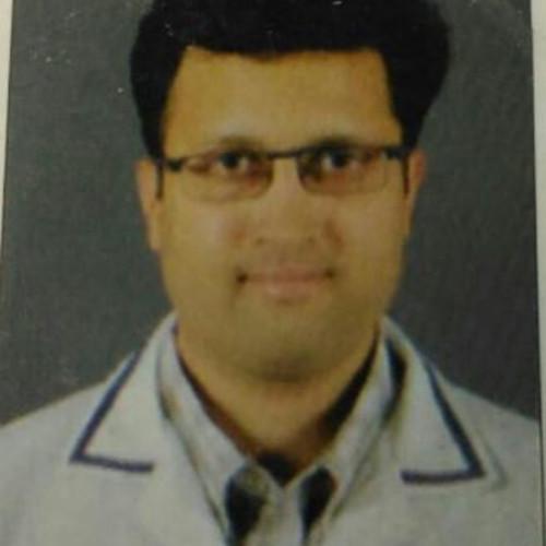 Abhijeet Toshniwal