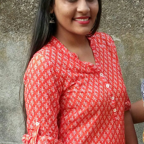 Kajal Jadav