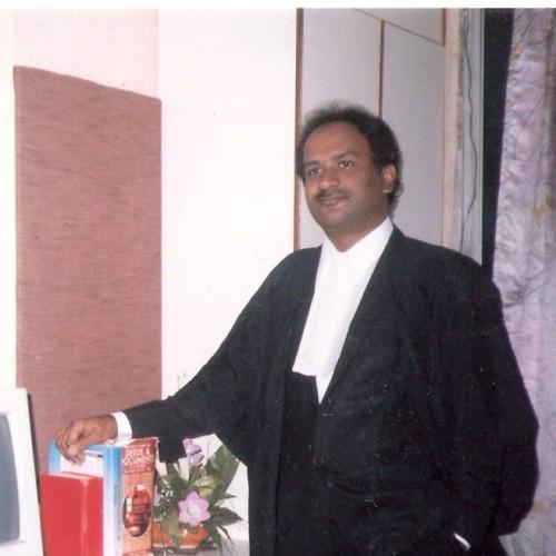 Umesh J. Desai