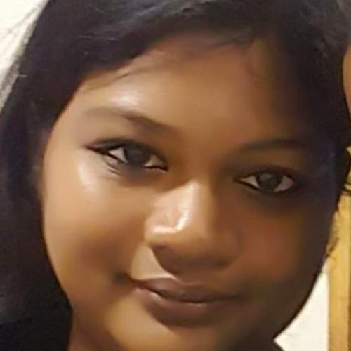 Neshini Bharathi