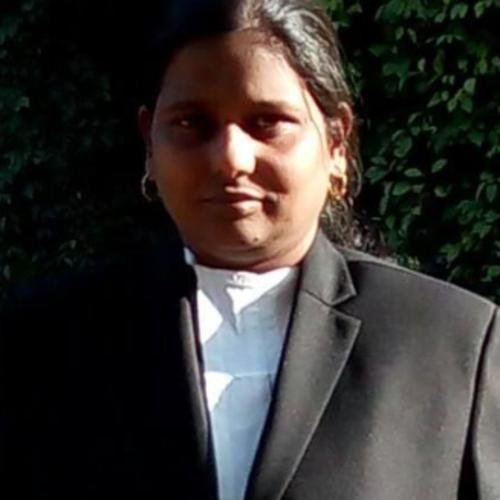Adv. Raisa Shaikh