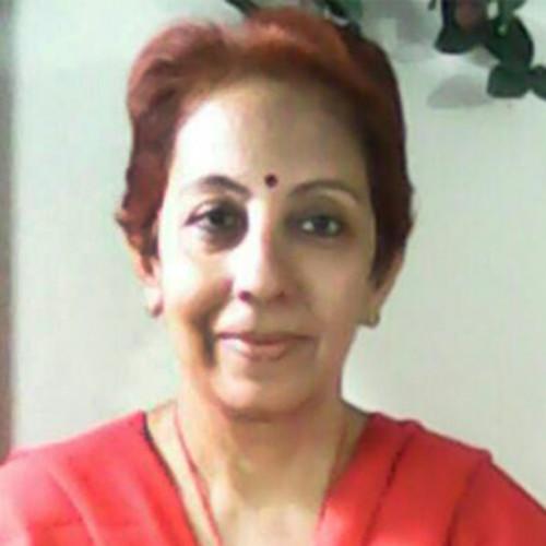 Rashmi Vyas