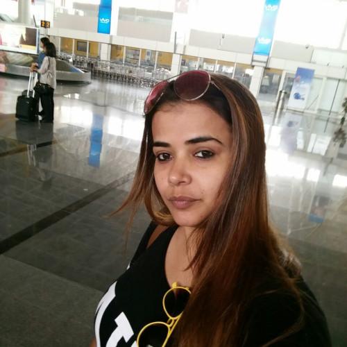 Soniya Rajesh Chaudhary