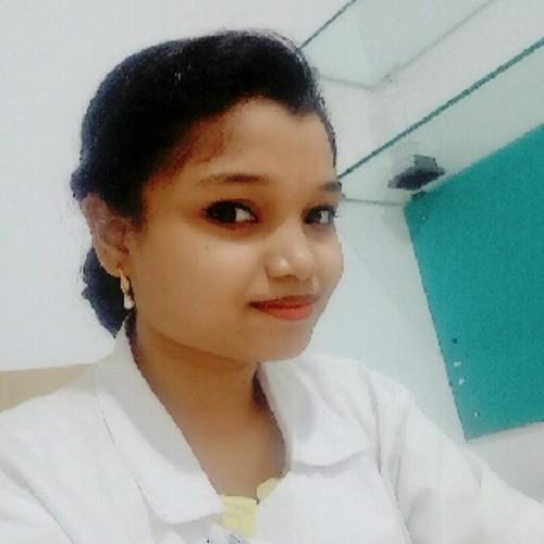 Khadija Shaikh
